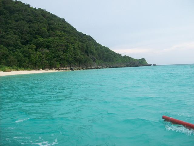Island Hopping in Boracay!