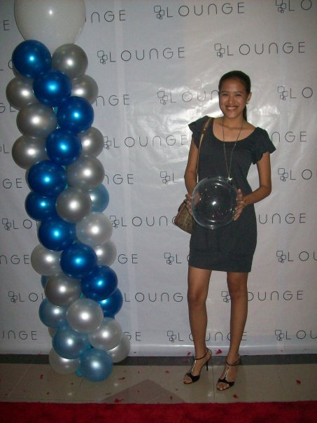 The Lounge Grand Launch Party