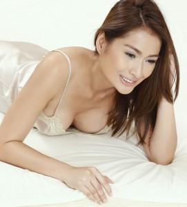 Phoemela Barranda Belo Medical Group's Breast Enhancement Endorser