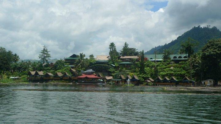 punta isla lake resort in lake sebu south cotabato senyorita net