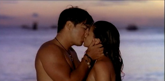 Aga Muhlach and Anne Curtis' Intimate Boracay Scene (When Love Begins)