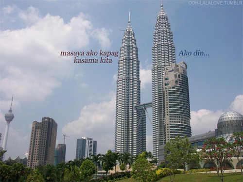 Saying Hello to Kuala Lumpur! - SENYORITA.NET