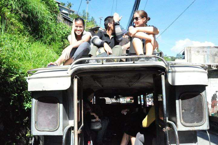 Jeepney Topload! (November 2011)