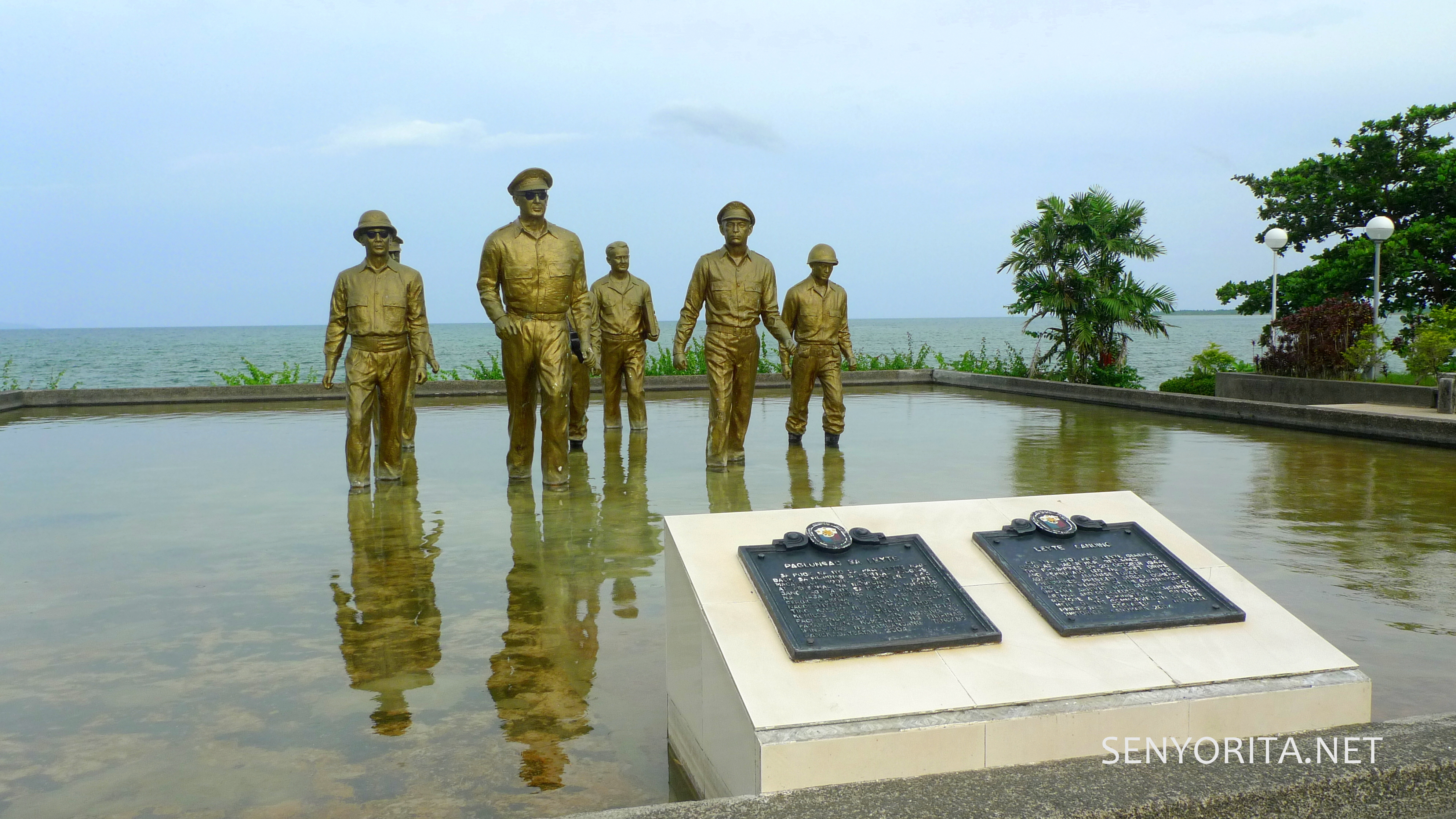 the general douglas macarthur landing memoria essay 224 reviews of general douglas macarthur memorial i had a guided tour and had literally one of the most knowledgeable guides of history and military.
