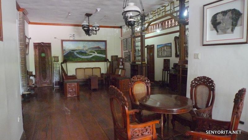 Grandpa S Inn Vigan Room Rates