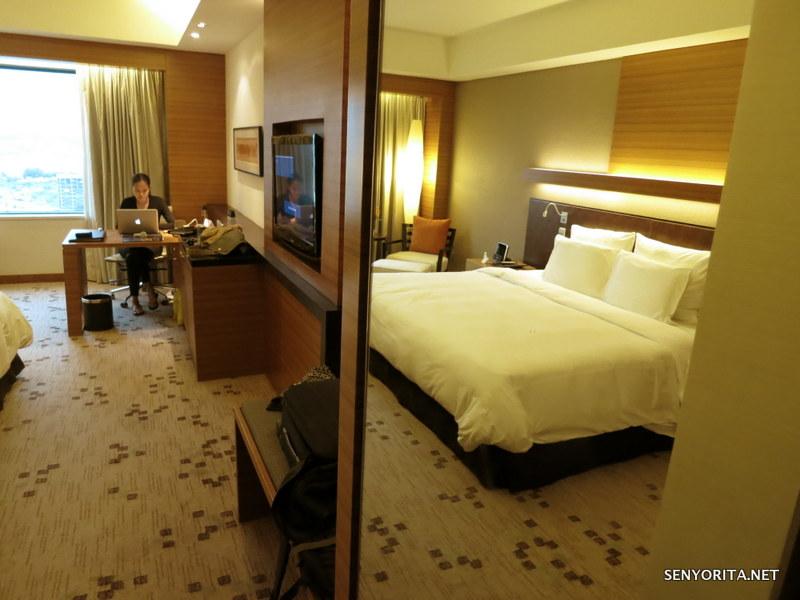 Radisson Blu Hotel Cebu Review And Virtual Tour