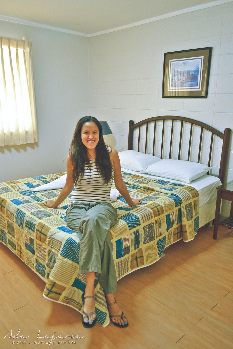At Home sa Subic Homes!