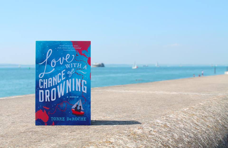 Love with a Chance of Drowning - UK Edition