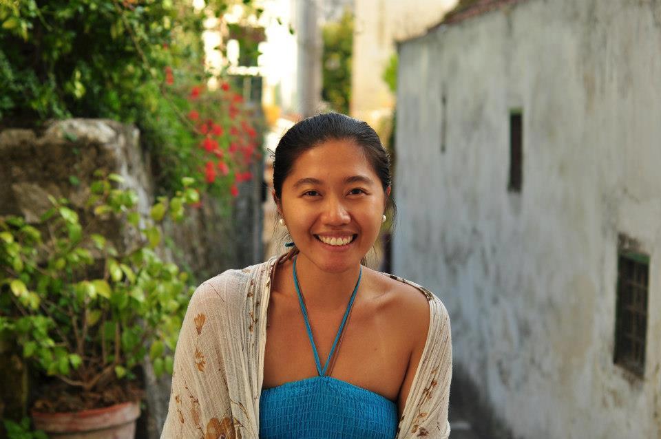 Meet Catherine Iblan of SeekingFelicity.com