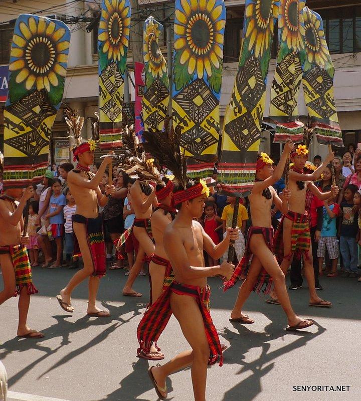 Igorots from Benguet