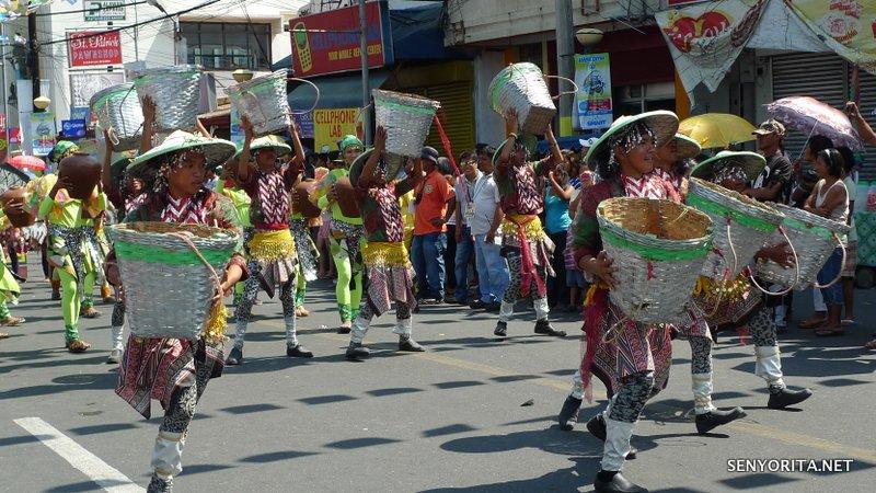 Bagoong Festival of Lingayen, Pangasinan