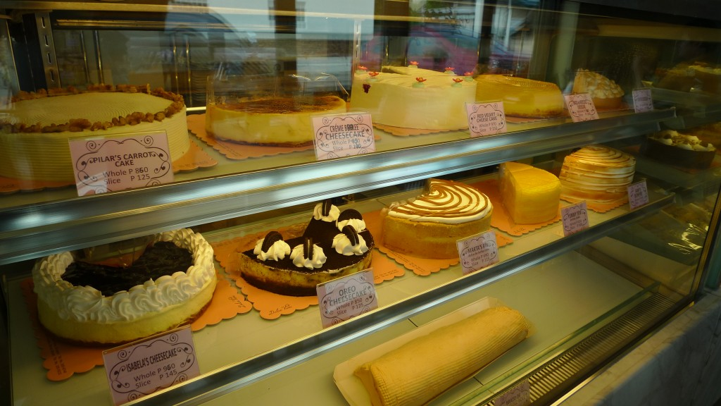 Dulce Vida by Tiny Kitchen keeps everything sweet - and more for merienda!