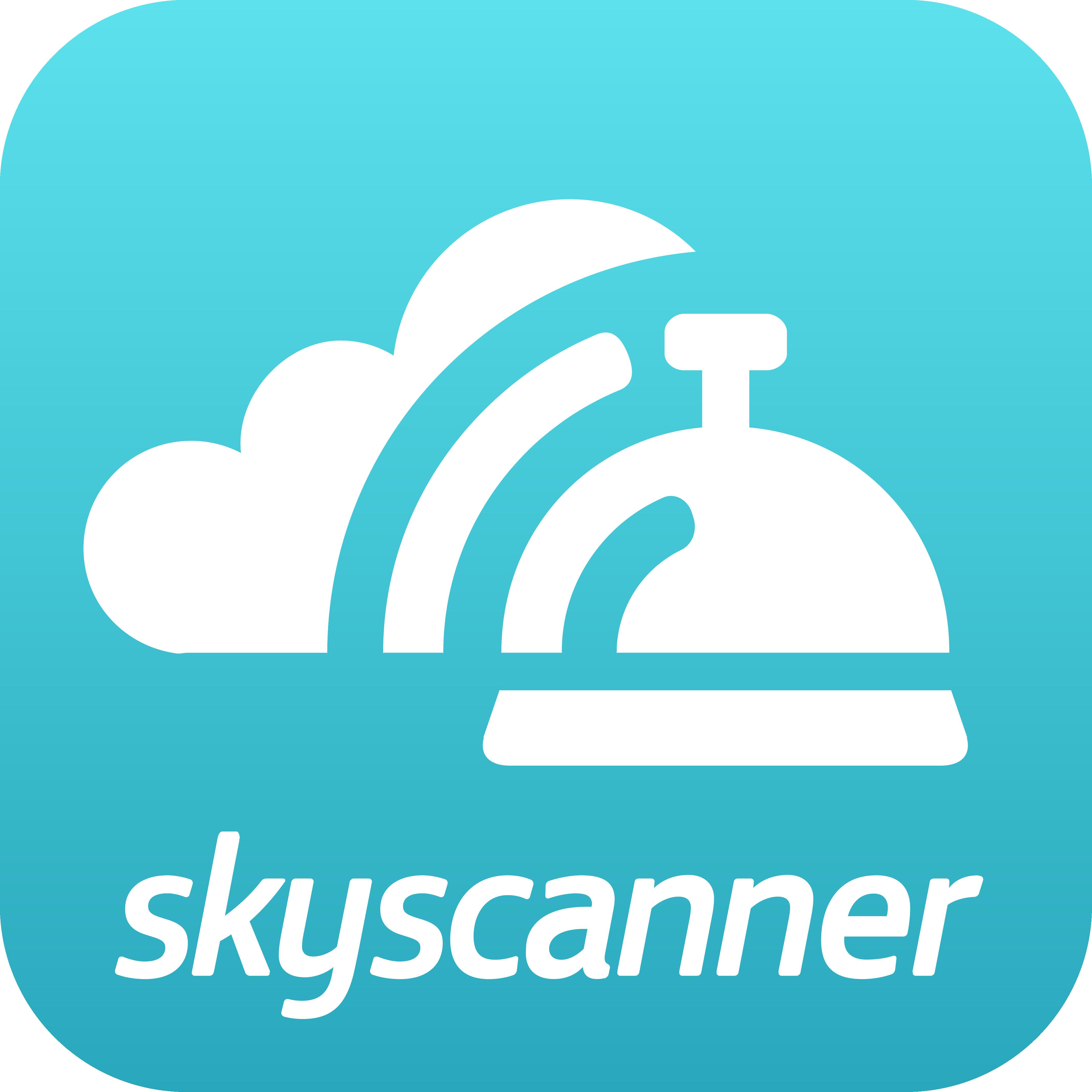 Sky Scanner Hotel App