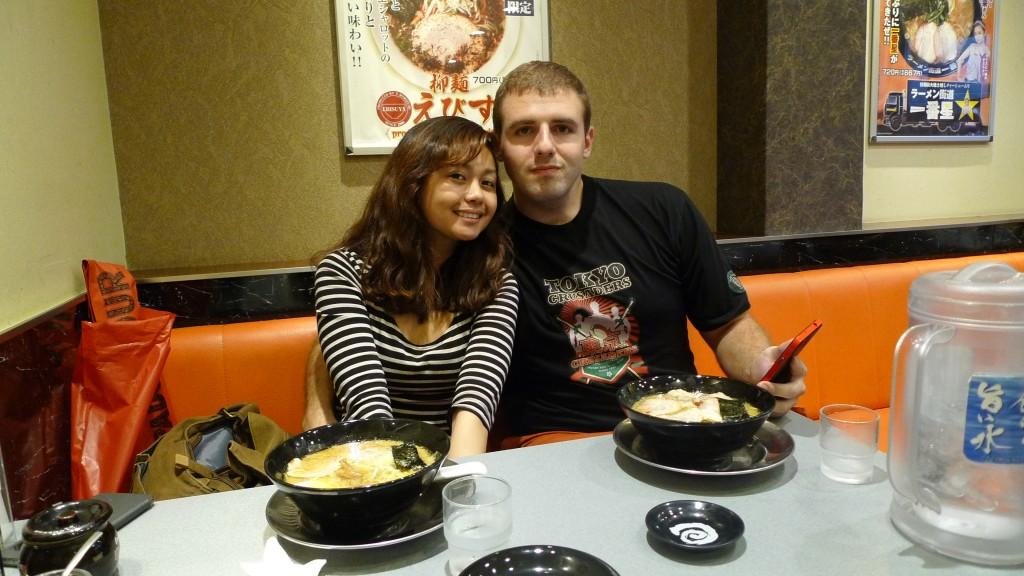 Ada and Josh: My favorite kulit couple