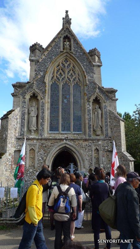 Slipper Church