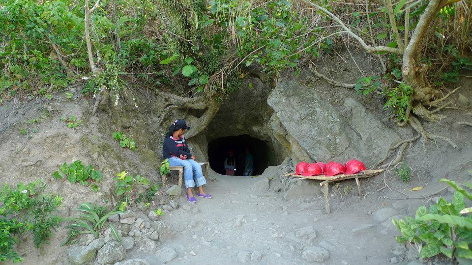 Dipnaysupuan Japanese Tunnel