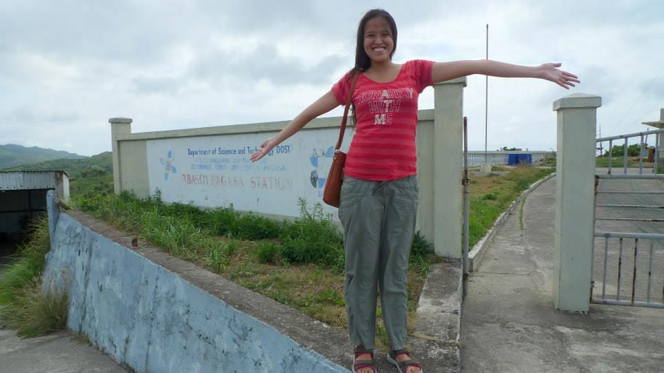 North-Batan-Pagasa