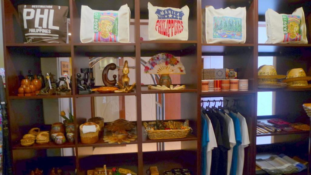 Baguio Souvenirs for sale