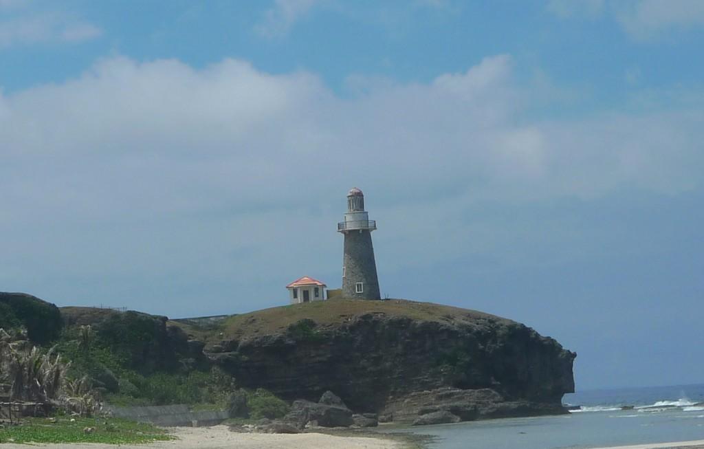 Sabtang-Island-Lighthouse