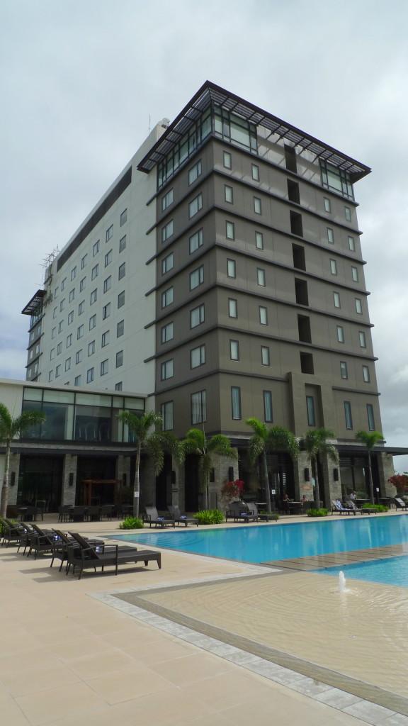 Seda Hotel in Nuvali - Sta. Rosa, Laguna