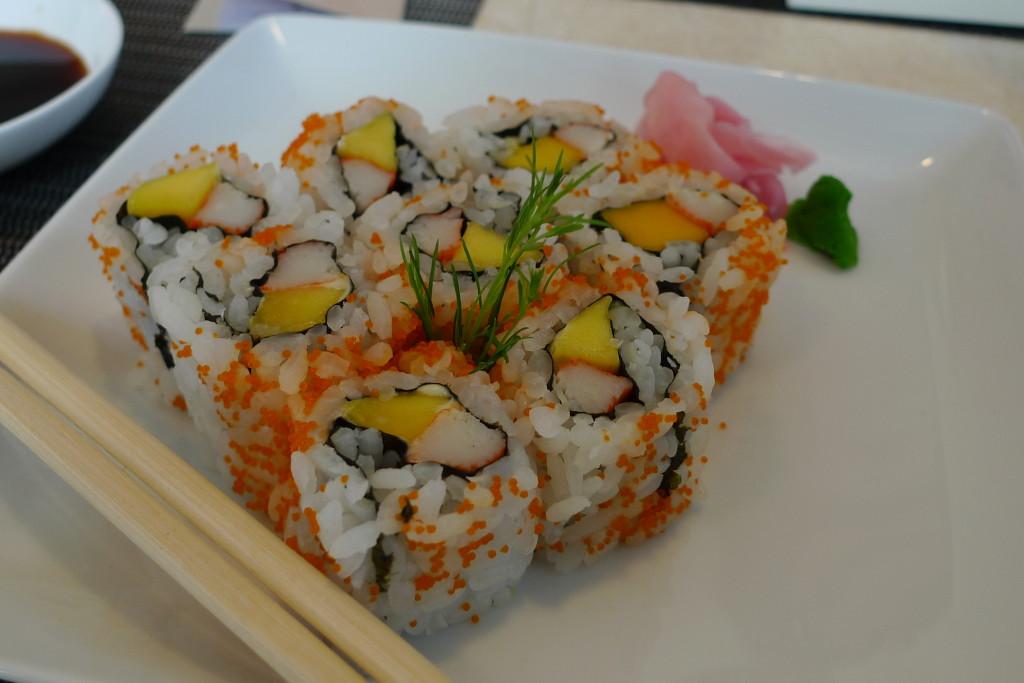 Taste of Japan in Misto