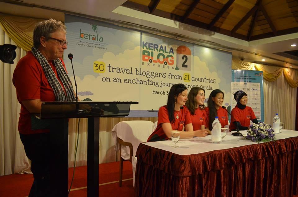 kerala press con red