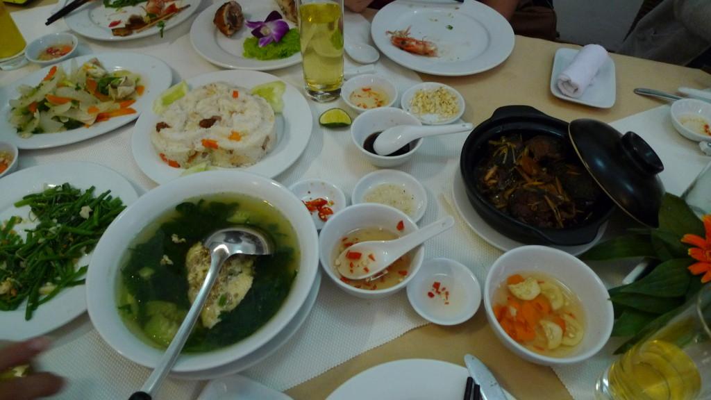 Hanoi-Vietnam-Green-Lotus-Lunch2