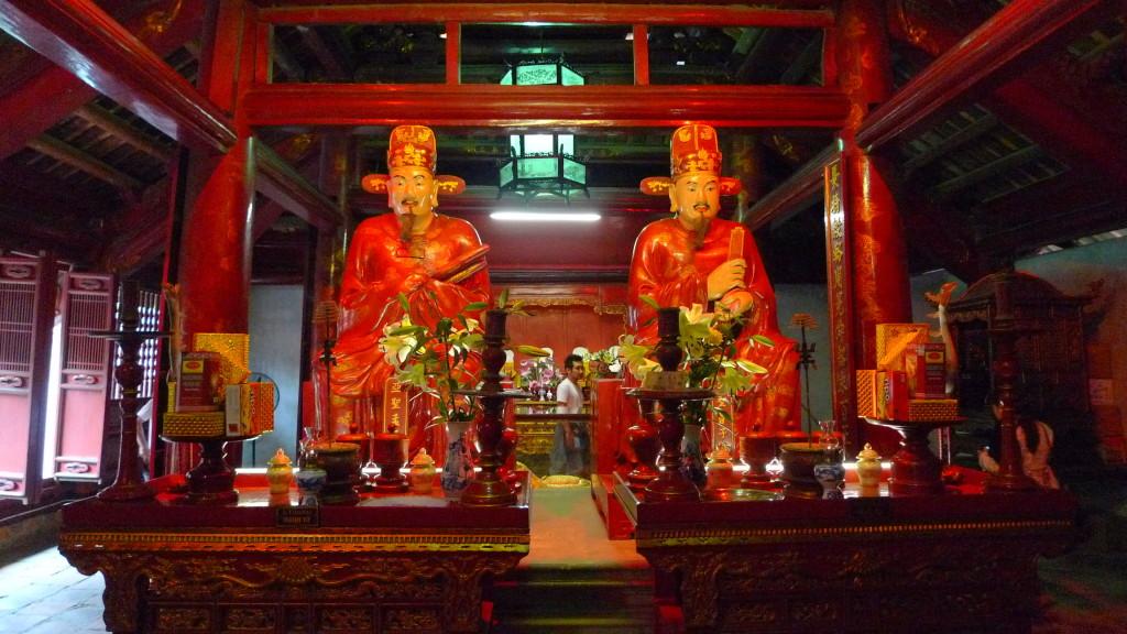 Hanoi-Vietnam-Temple-of-Literature-Confucius