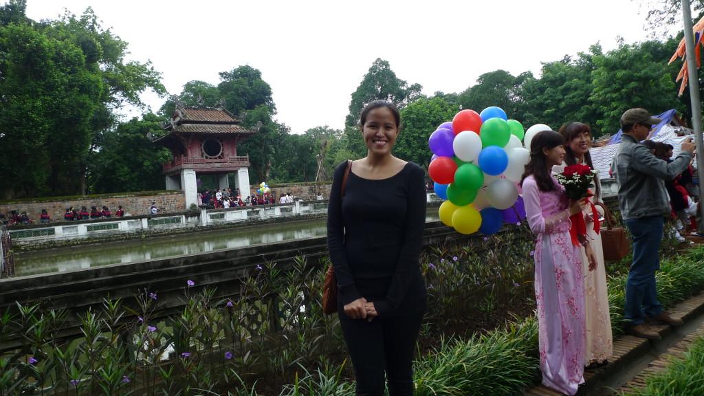Hanoi-Vietnam-Temple-of-Literature-Solo