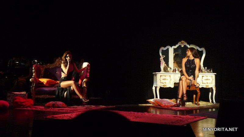 Saturday Night Divas: Lovi Poe and Solenn Heussaff