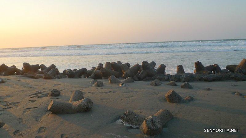 Bonuan Tondaligan beach, we meet again!
