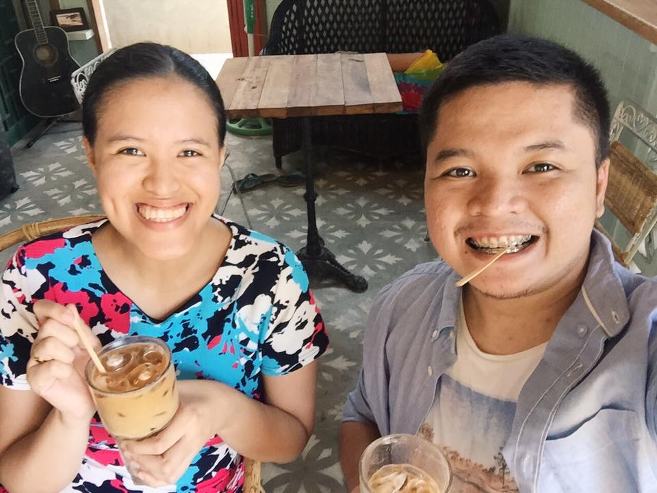 Iced Latte and Iced Mocha to beat the summer heat!