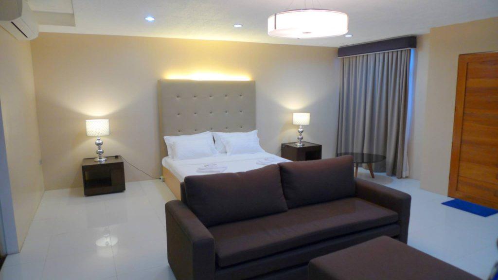 Hotel Le Duc's Presidential Suite