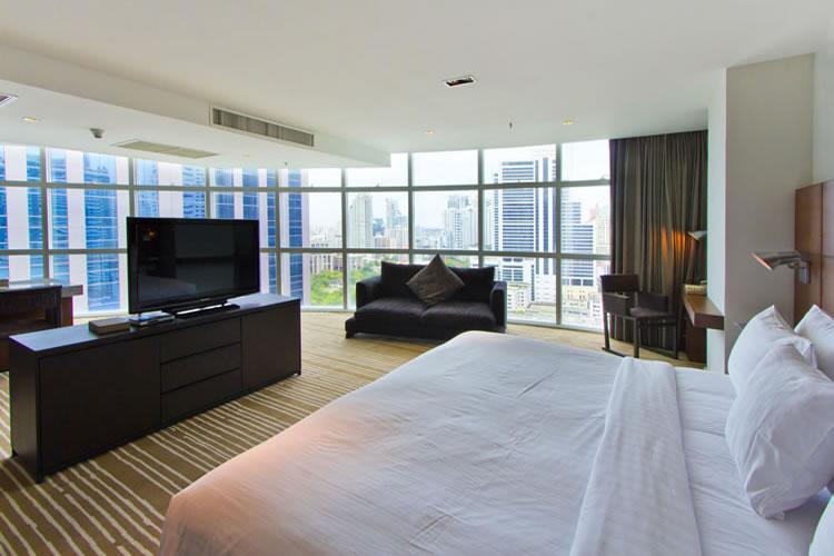 S31 Sukhumvit Hotel Room
