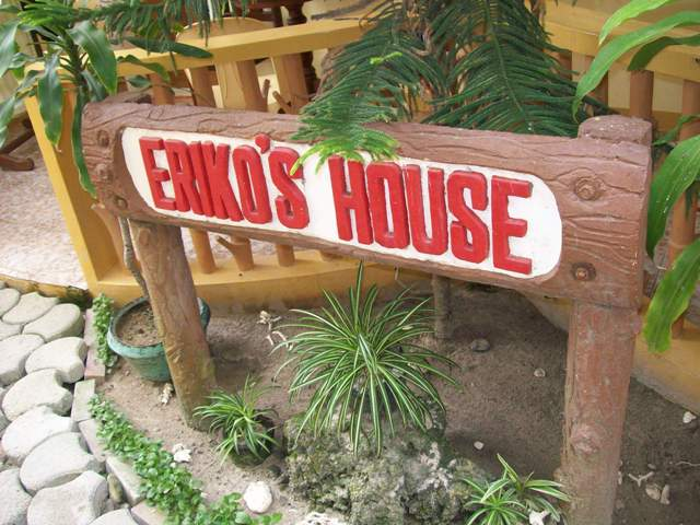 Eriko's House Boracay