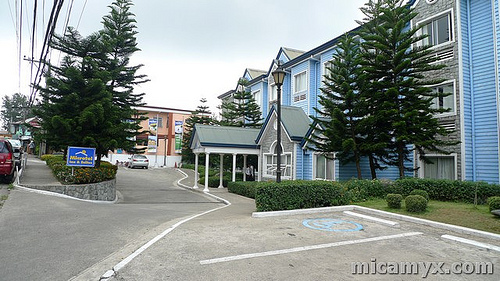 Microtel Baguio