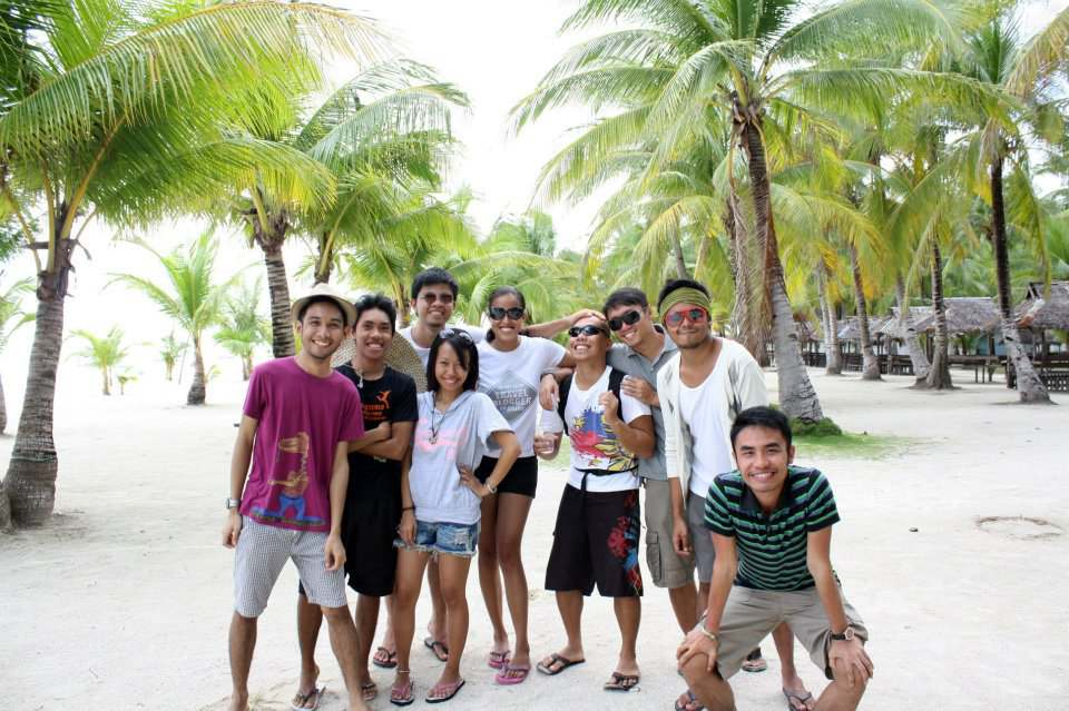 Bagets in Bantayan!