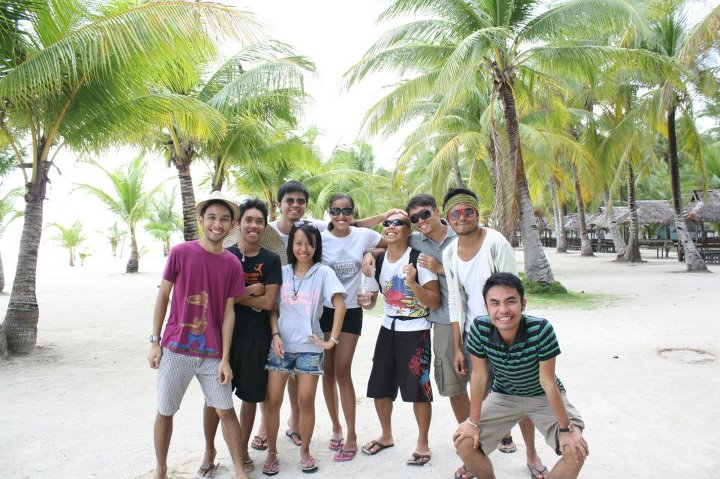 PTB Bagets in Bantayan Island - A Trip full of LOL moments!