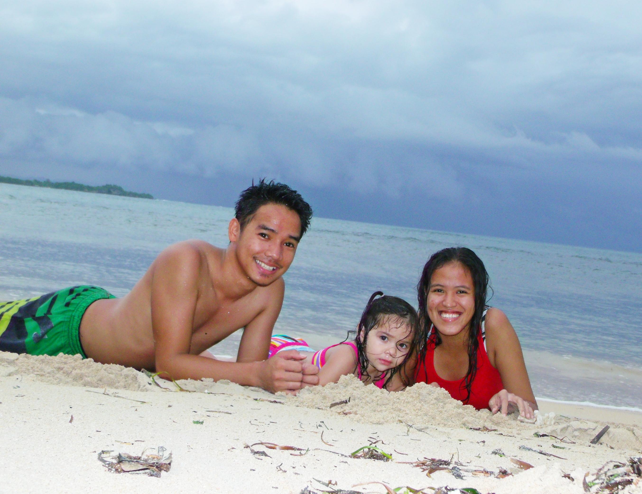 Tambobong Beach FTW!
