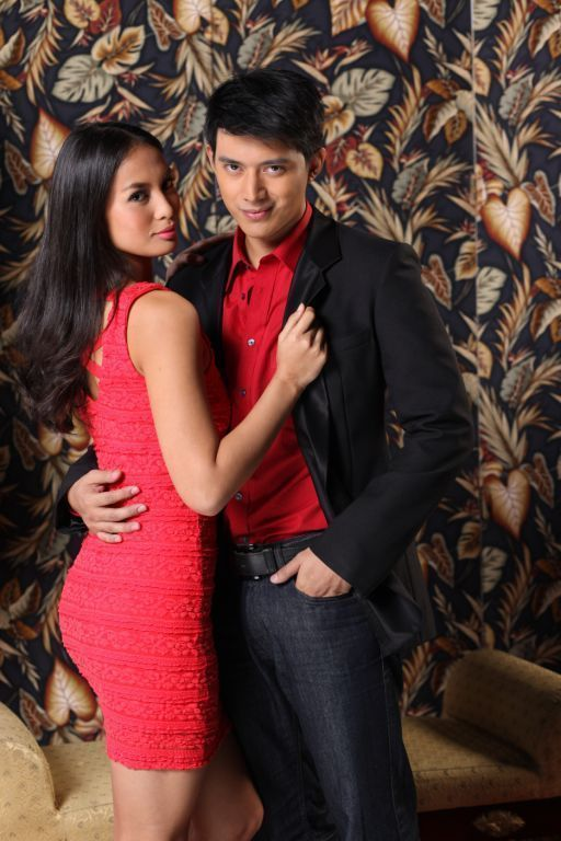 Move over, Isabelle Daza. Leave Mike Tan alone! #toinks