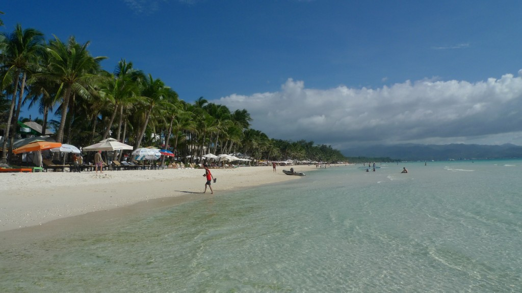 Boracay, I keep coming back for more!