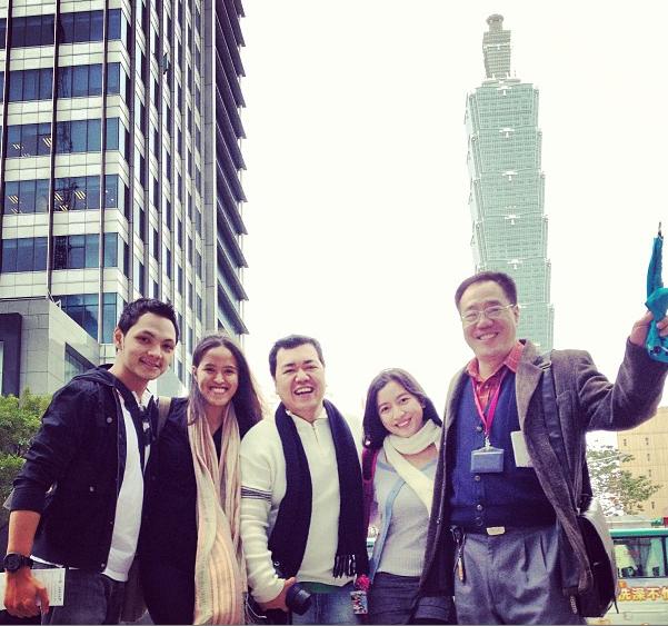 taipei 101 a trip to taiwan s tallest building senyorita net rh senyorita net taipei personal tour guide taipei personal tour guide