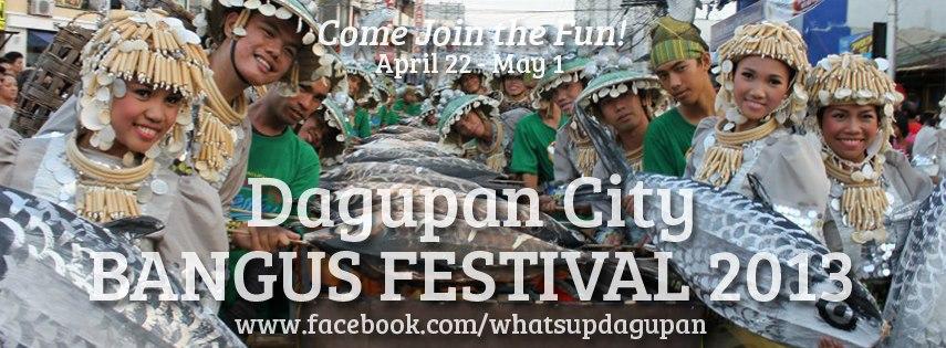 Bangus Festival 2013