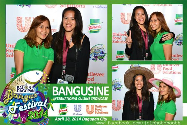 Photobooth time with college bestie Lecel - Worth the Wait :))