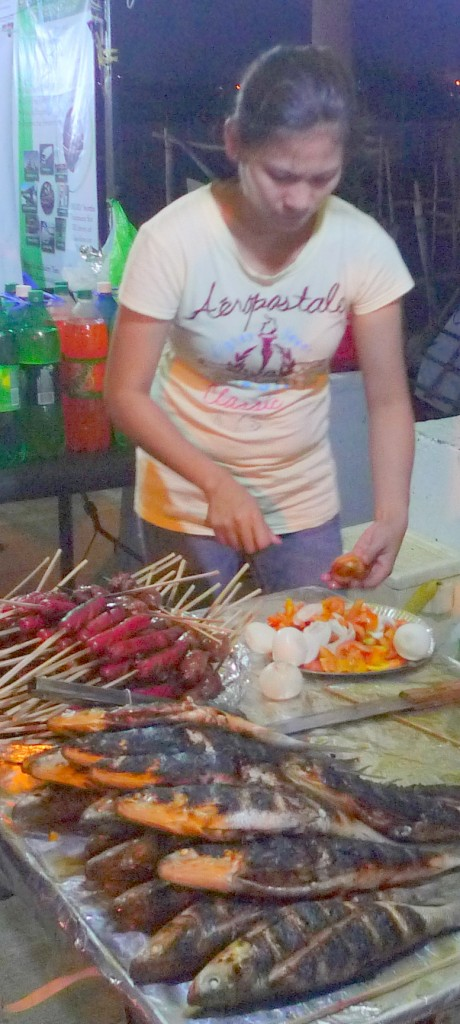 Hotdogs, Red Egg, Kamatis at Bangus! More!