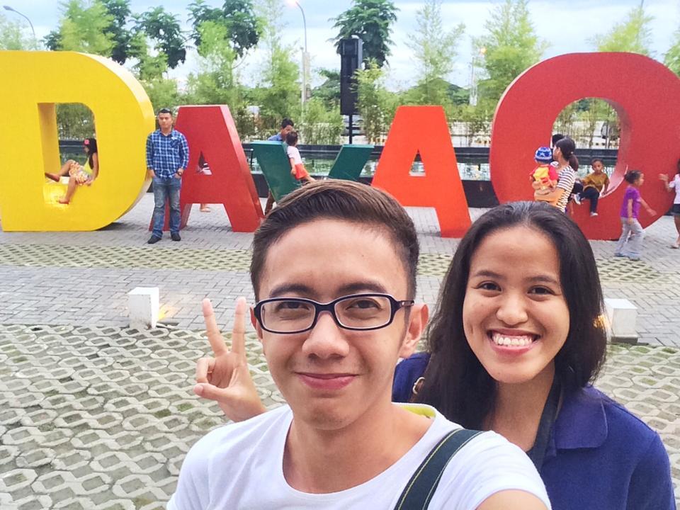 We Love Davao! <3
