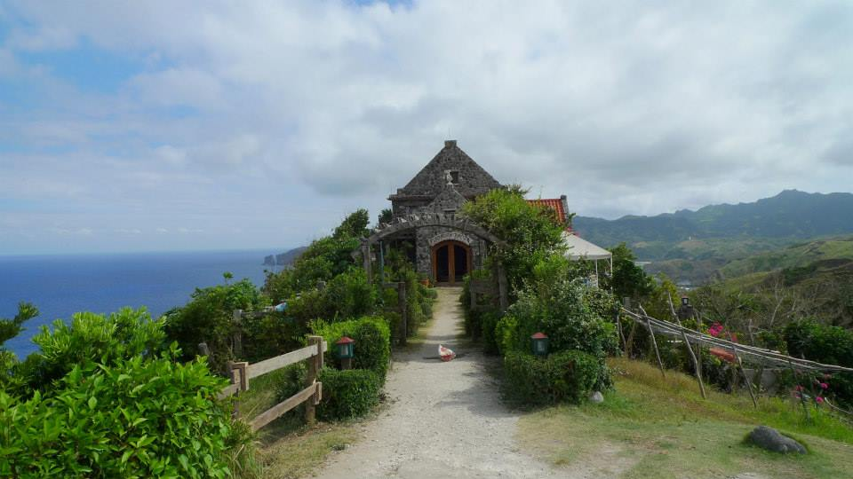 Fundacion Pacita - The Most Expensive Hotel in Batanes