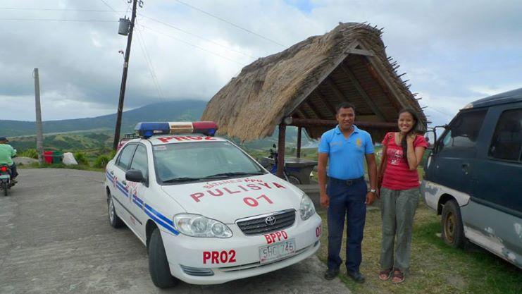 North-Batan-Police