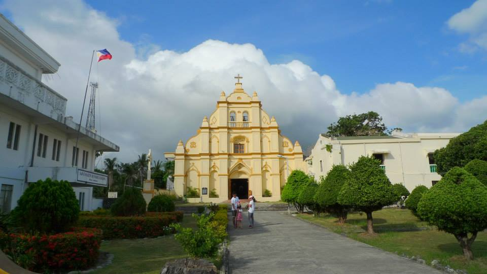 Sto. Domingo Church