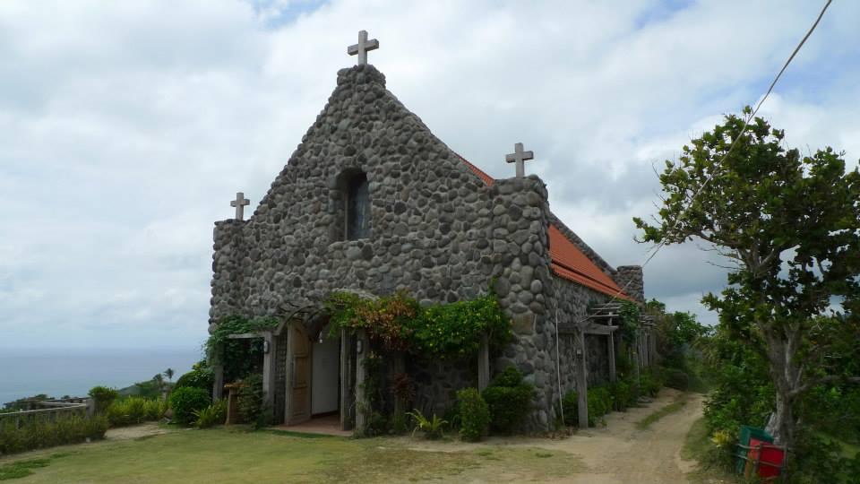 Mt. Carmel Chapel (Tukon)